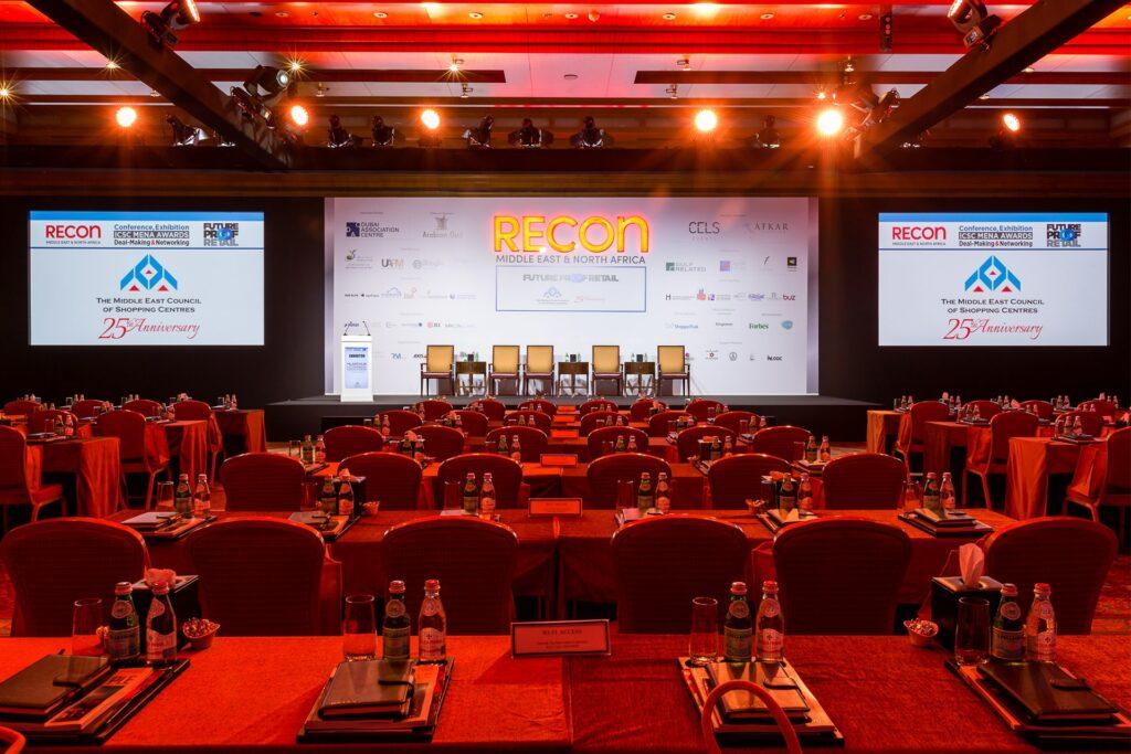 Retail Congress MENA 2018 Event – Future Proof Retail