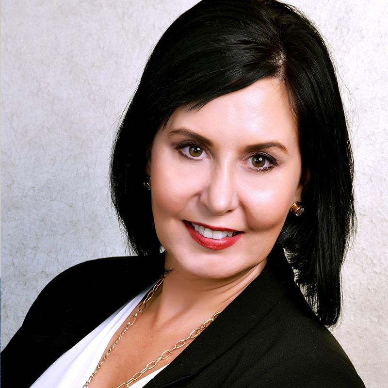 Lizelle Fitoussi (CMD)