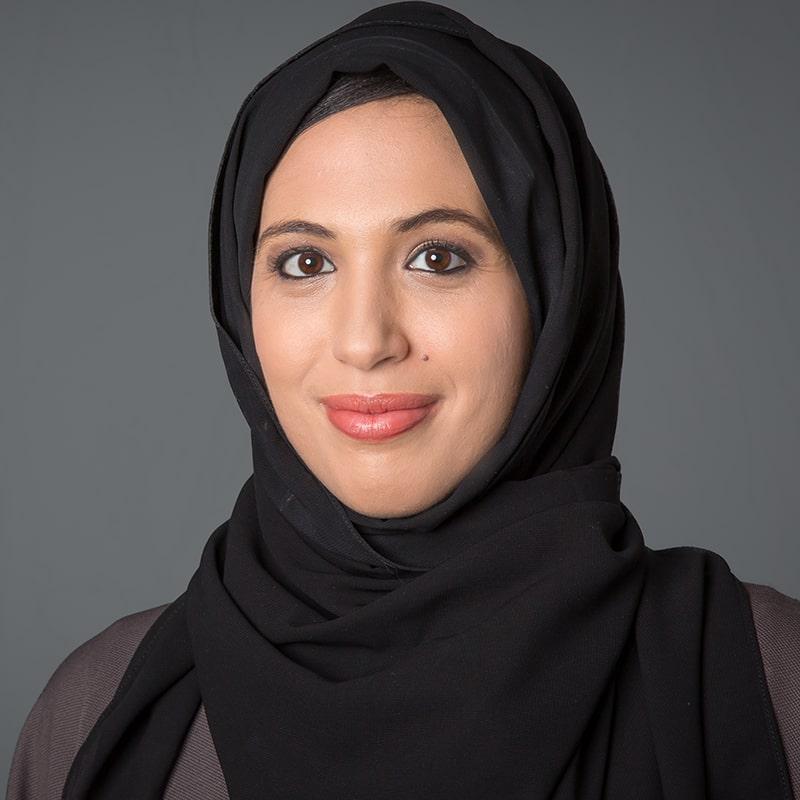 Maimunah Shebani, MBA