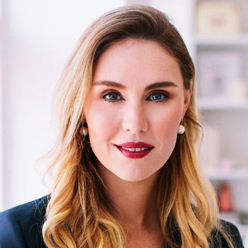 Vanessa Hinton