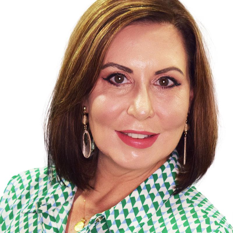 Lizelle Fitoussi